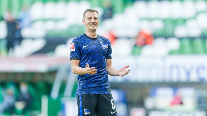 Erleichterung nach dem Bundesliga-Auftakt bei Hertha