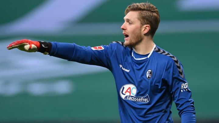 Florian Müller steht im deutschen Aufgebot für Olympia
