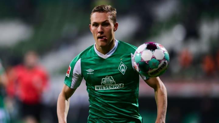 Ludwig Augustinsson verlässt Werder