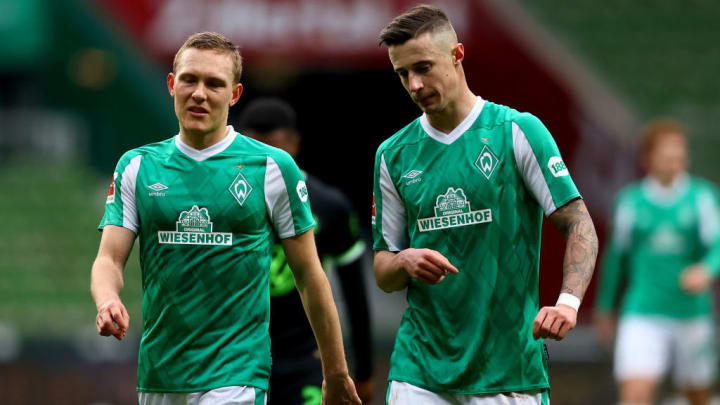 Marco Friedl, Ludwig Augustinsson