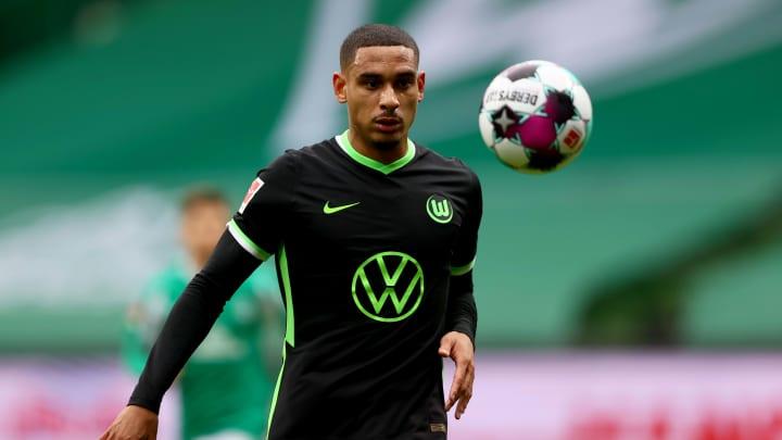 Maxence Lacroix soll Wolfsburg erhalten bleiben