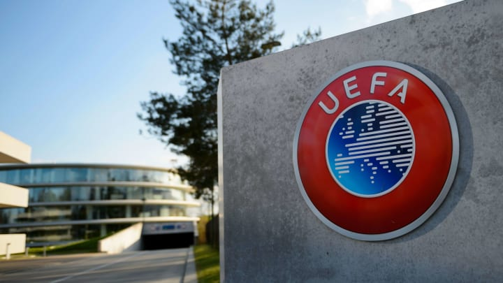 Comitê Executivo da UEFA aprova abolição da regra do gol fora de casa nas competições de clubes da Europa.