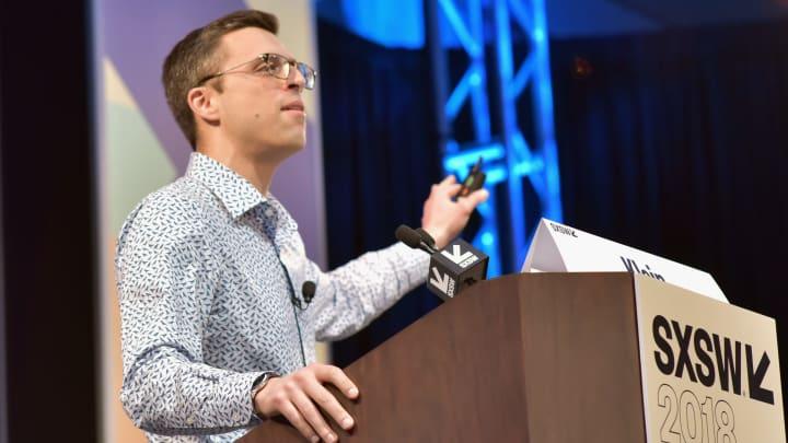 SXSW Featured Speaker: Ezra Klein - 2018 SXSW Conference and Festivals