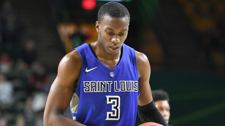 NC State vs Saint Louis spread, line, odds, predictions, over/under and betting insights for Thursday's NCAA college basketball game.