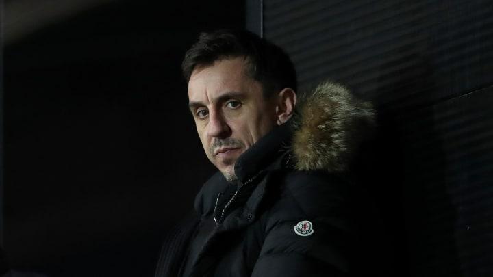 Gary Neville slams 6 Premier League clubs involved in European super league plans