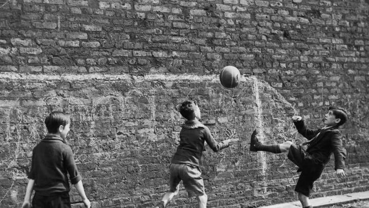 Salford Soccer