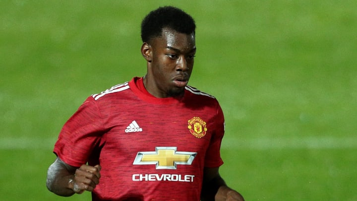 Anthony Elanga Things To Know About Man Utd S 2019 20 Young Player Of The Year