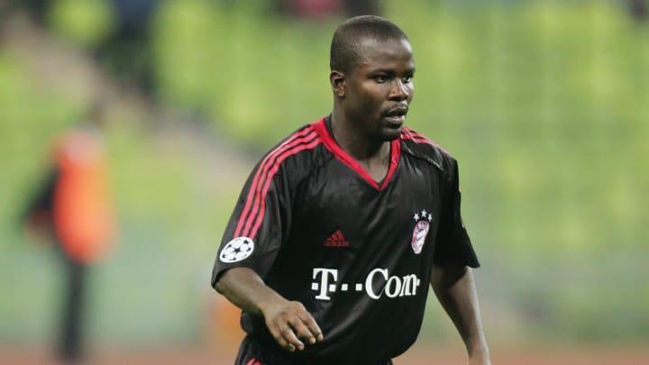 Samuel Osei Kuffour