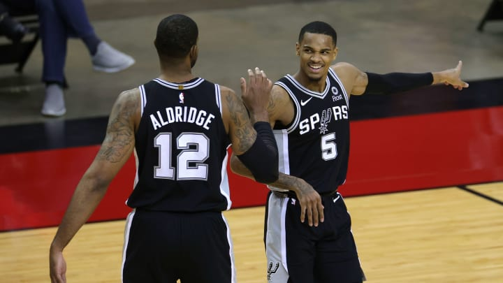 Houston Rockets vs San Antonio Spurs prediction, odds, over, under, spread, prop bets for NBA betting lines tonight, Thursday, January 14.