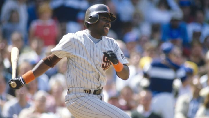 Remembering the tremendous career of Tony Gwynn, who sadly passed away six years ago to the day.