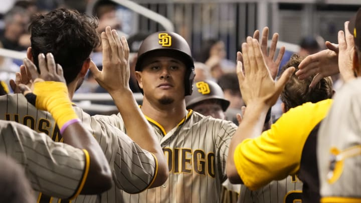 San Diego Padres vs Miami Marlins prediction and MLB pick straight up for tonight's game between SD vs MIA.