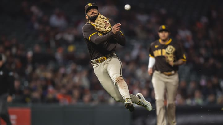 San Diego Padres vs San Francisco Giants prediction and MLB pick straight up for tonight's game between SD vs SF.