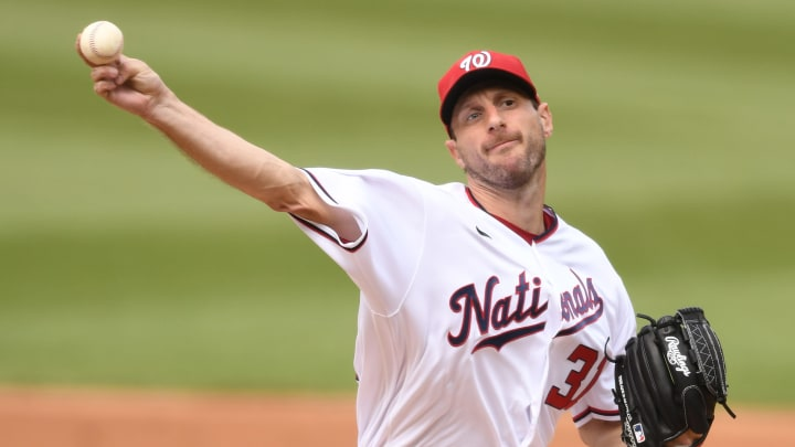 Washington Nationals vs Baltimore Orioles prediction and MLB pick straight up for tonight's game between WSH vs BAL.