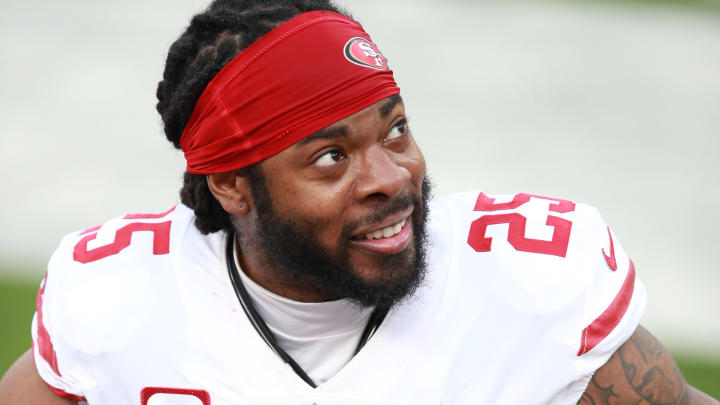 Three most likely Richard Sherman destinations in free agency following the 2021 NFL Draft.