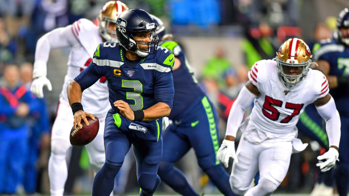 Seahawks vs 49ers betting odds dp world golf betting line