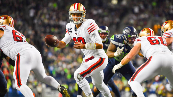 The Nfl Should Let The 49ers Wear Their Throwback Jerseys In The Super Bowl