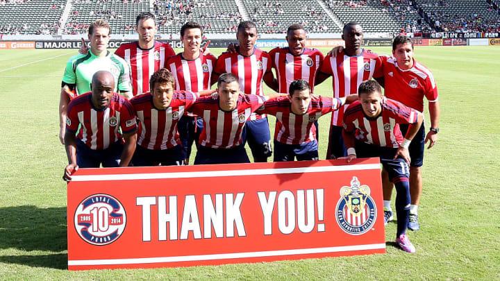 Chivas USA la franquicia que se convirtió en LAFC