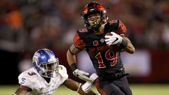 Donnel Pumphrey, Jermaine Kelly