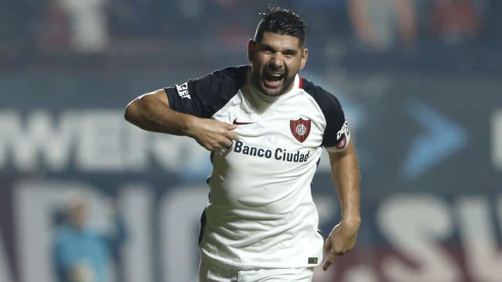 San Lorenzo v Rosario Central - Torneo Primera Division 2016/17