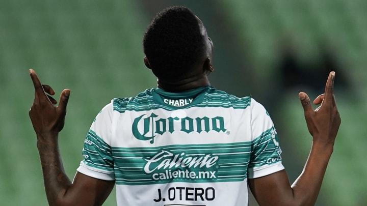 El colombiano Juan Otero consiguió el mejor gol de la Jornada 10 del Torneo Guard1anes 2021.
