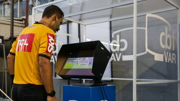 Santos v Athletico PR - Brasileirao Series A 2019