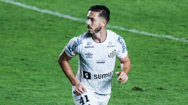 Jean Mota Santos Chapecoense Brasileirão