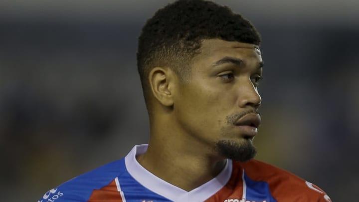 Após boa fase no Bahia, Juninho vai continuar a carreira na Dinamarca. Bom para o Palmeiras.