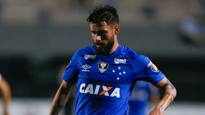 Cruzeiro aposta em Sobis para este duelo no Mineirão
