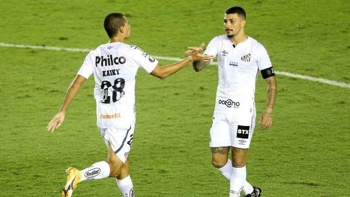 Santos pegou grupo bem 'embaçado' na Libertadores
