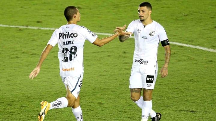 Santos Libertadores Base