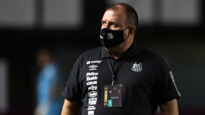 Marcelo Fernandes Santos Paulista São Bento