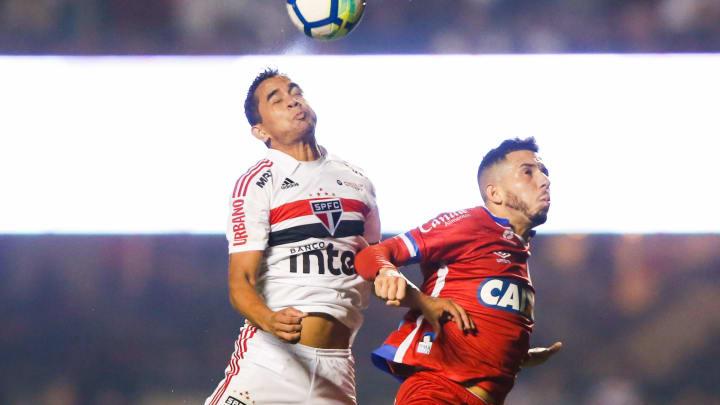 Everton Felipe, Ze Rafael