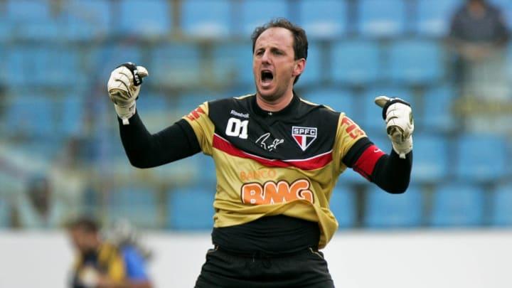 Sao Paulo v Corinthians - Sao Paulo State Championship 2011