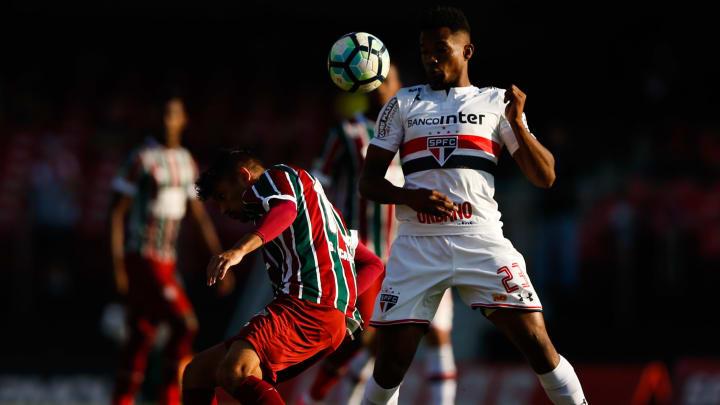 Gustavo Scarpa, Thiago Mandes