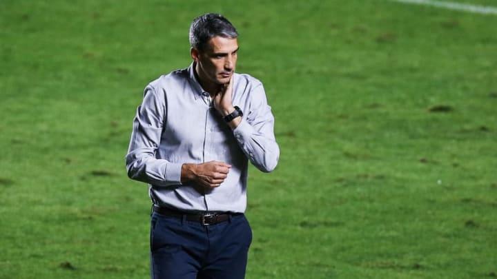 Juan Vojvoda Fortaleza Copa Brasil