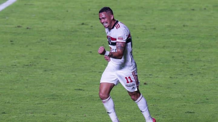 Luciano São Paulo Corinthians Negociação