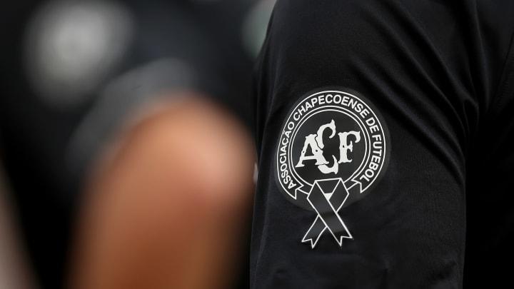 Chapecoense e outros clubes do Brasil lamentam ataque a escola em Santa Catarina.