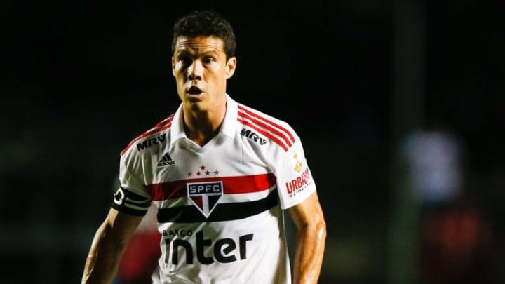 Hernanes São Paulo Santos