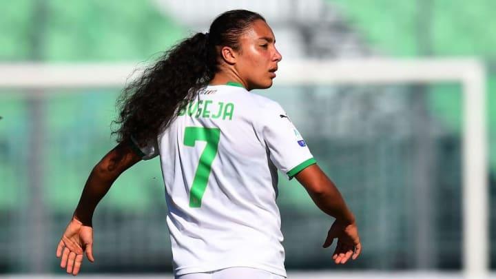 Sassuolo v Florentia - Women Serie A