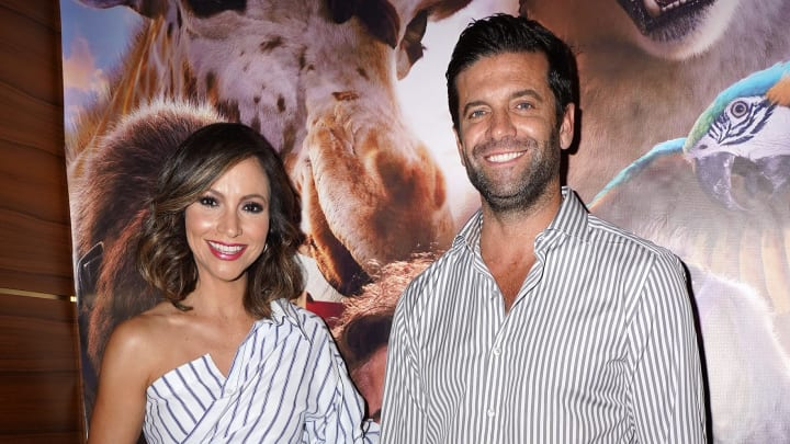 Satcha Pretto está casada desde 2013 con Aaron Butler