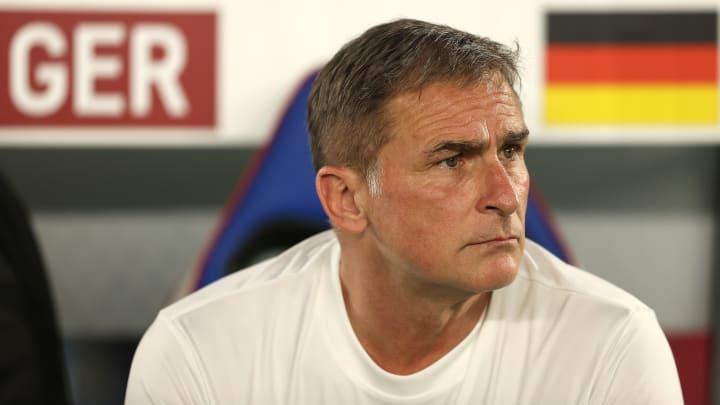Stefan Kuntz übernimmt die türkische Nationalmannschaft