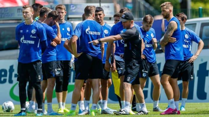 Ins Trainingslager nach Mittersill fährt Schalke in diesem Sommer nicht