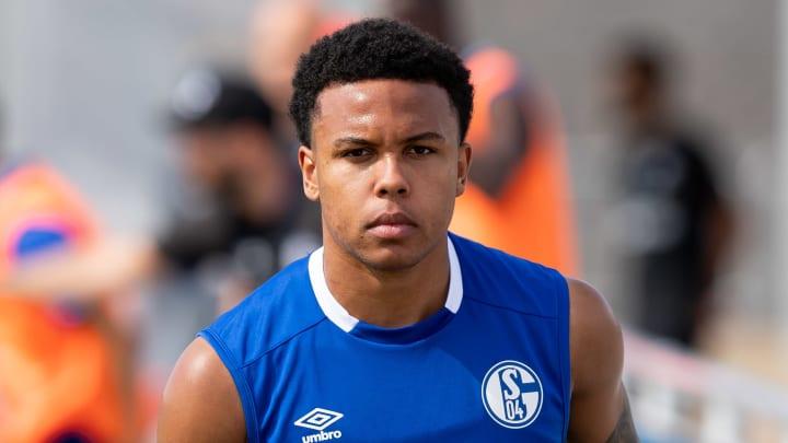 Weston McKennie ist das zurzeit größte Thema auf Schalke