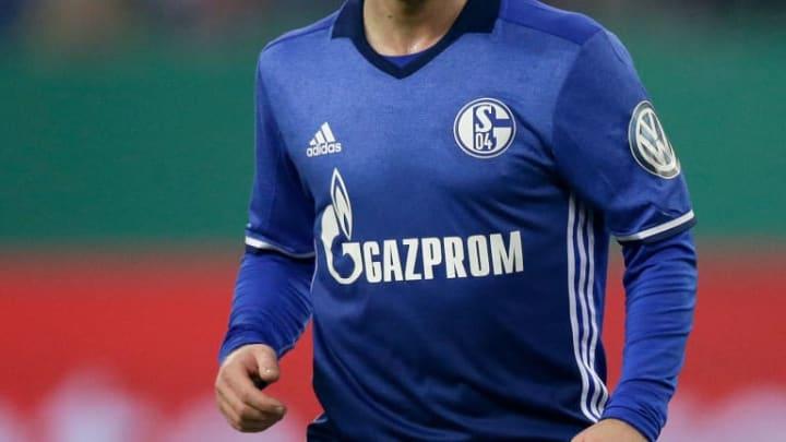 Könnte Adidas wieder bei den Schalkern einsteigen?