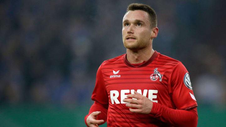 Noch in diesem Monat soll Christian Clemens den 1. FC Köln verlassen