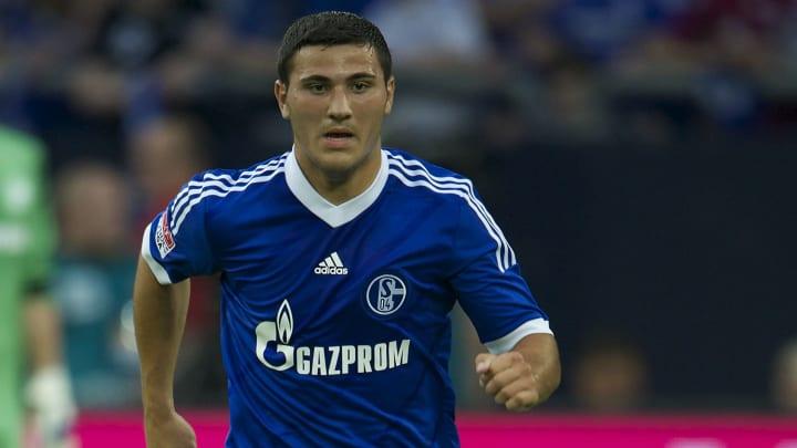 Schalke 04 v AC Milan - Friendly Match