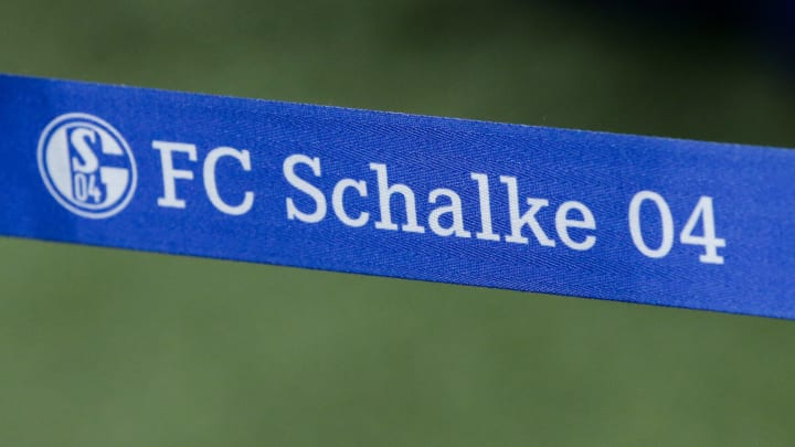 Ajax und Köln wollen Schalke Torwart-Juwel Luca Podlech wegschnappen