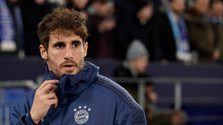 Javi Martinez kehrt wohl nach Spanien zurück