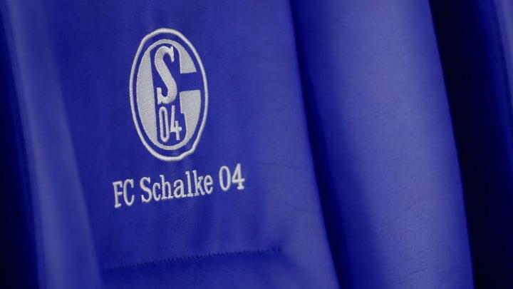 Normalerweise erkennt man Schalke am typischen blau-weißen Auftritt