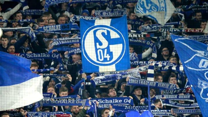 Schalke 04 v RB Leipzig - German Bundesliga